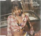 michelle gayle : happy just to be with you