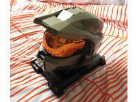 Halo 3 Legendary Spartan Helmet for sale  Lawrence Hill, Bristol