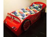Single bed Lightening McQueen