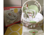 Fisher-Price Infant to Toddler Rocker.