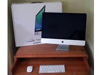 2015 iMac 21.5 inch