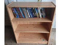 Free- Teenager / Young Adult Books and Bookcase