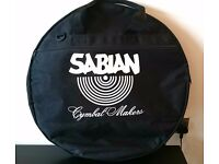 Sabian Cymbal padded Bag