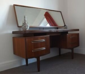 G PLAN FRESCO DRESSING TABLE / DESK MIDCENTURY RETRO (delivery available)