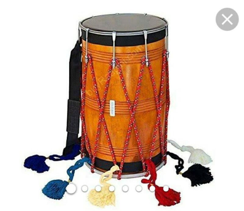 Maharaja Musicals Drum
