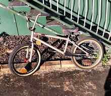 BMX bike. Kink Doyle. Ex Fly bikes comp bike. Lismore Lismore Area Preview
