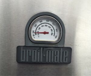 Broil Mate Evolution Natural Gas BBQ