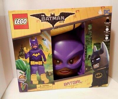 LEGO Batman Movie Costume - Batgirl Superhero Classic - Girl Small (4/6X)](Batgirl Classic Costume)