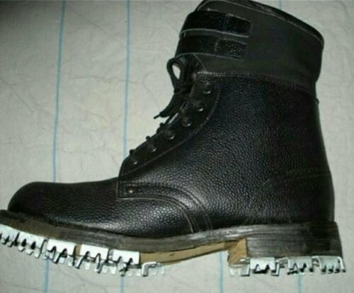 Soviet army mountain boots (incl. Afghan war), 47 size