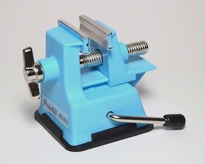 Eclipse Pro's Kit Mini-Tabletop Suction Vise Press ...