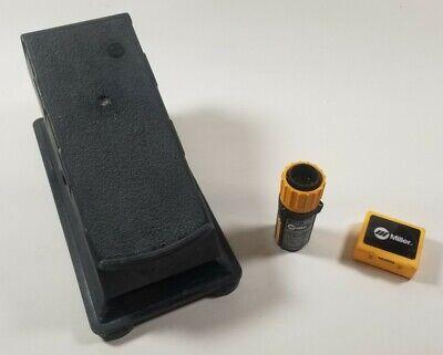 Miller Wireless Foot Control 300429