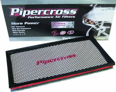 Pipercross Air Filter PP1443 for Audi A4 A6 All Road for BMW E34 E39 E32 E38 X5