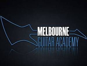 Guitar Lessons In Melbourne - Learn Guitar The Right Way! Oak Park Moreland Area Preview