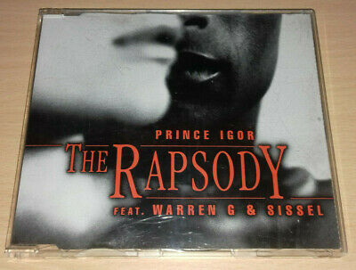 Prince Igor - The Rapsody, Feat. Warren G & Sissel