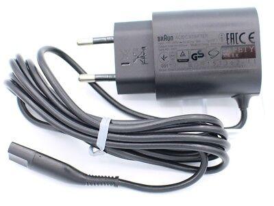 Braun Steckernetzteil 81395601 Netzkabel Plug 5,9 V für Series 5 & Series 1, gebraucht gebraucht kaufen  Ludwigsburg