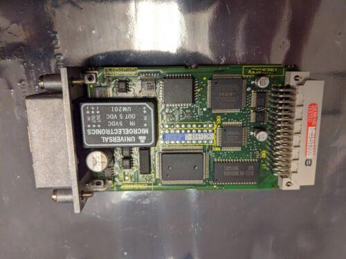 Siemens 6sn1114-0nb01-0aa0 Simodrive 611 Profibus Interface Profibus-dp
