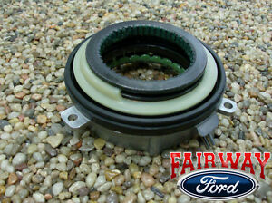 04 thru 14 F-150 OEM Genuine Ford Parts IWE 4WD Auto Hub Lock Actuator