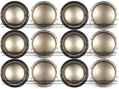 Diaphragm for JBL 2446J 2447J 2451J Speaker Horn Driver Premium SS Audio 16 Ohms