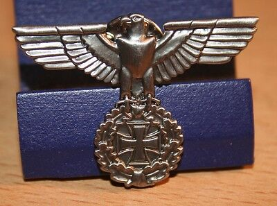 PIN Kaiserreich Reichsadler Metall Neu 298