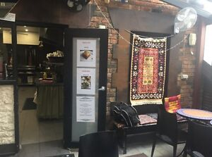 Kebab shop and cafe Ettalong Beach Gosford Area Preview