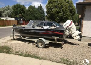 Crestliner | Buy or Sell Used and New Power Boats & Motor Boats in