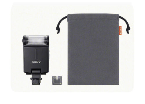 Sony HVL F20AM Shoe Mount Flash For Sony - $25.70