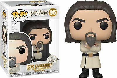 Funko Pop! Harry Potter: Igor Karkaroff