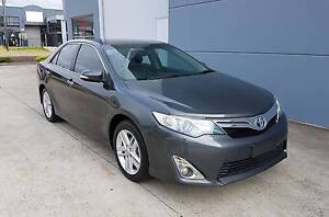 2013 Toyota Camry HL Hybrid Luxury, One Owner, GPS, Leather,Books Tullamarine Hume Area Preview