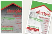 New Life Style Renovations Ltd