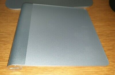 Silver Apple trackpad (A1339) bluetooth - very good condition