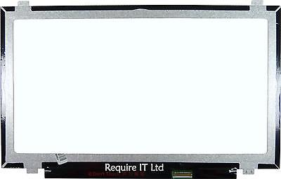 "NEW 14.0"" LAPTOP LED DISPLAY FHD SCREEN AG FOR DELL ALIENWARE M14 LP140WF1 SP B1"