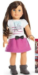 American Girl of the YEAR doll.  Kingston Kingston Area image 4