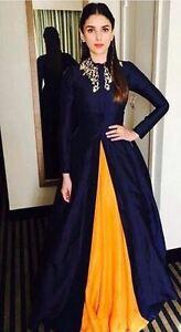 Designer Latest Fancy Pakistani New Wedding Party Wear Kurti