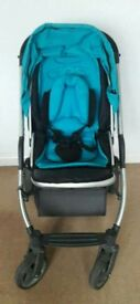 Babystyle Oyster Style Pram Buggy
