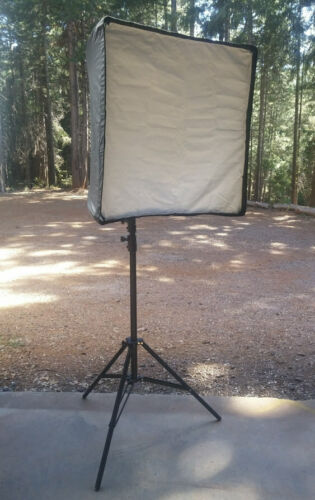 Lightware FourSquare Soft Box Lighting Kit 30""