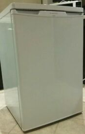 Frigidaire Freestanding Fridge with Freezer Box