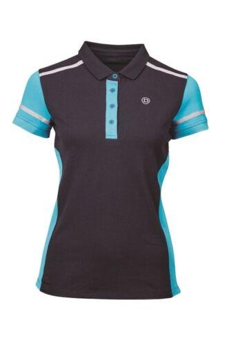 Dublin USA Ladies Madison Short Sleeve Polo