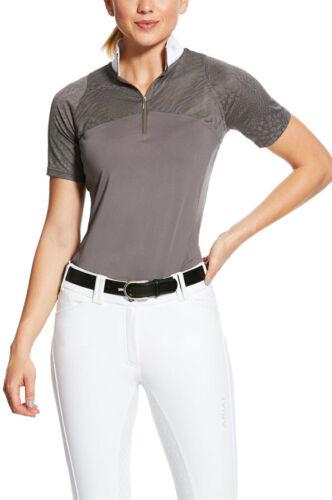 Ariat Ladies Airway Show Shirt