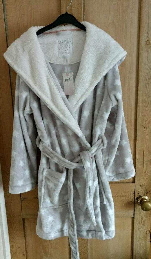 Brand new Debenhams dressing gown size 16-18 perfect Christmas ...