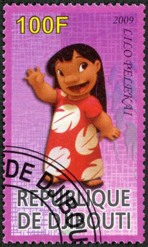 So findet man Briefmarken von Walt Disney auf eBay