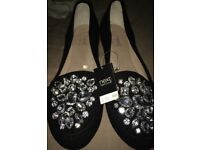 Brand new with tags next shoes size 5