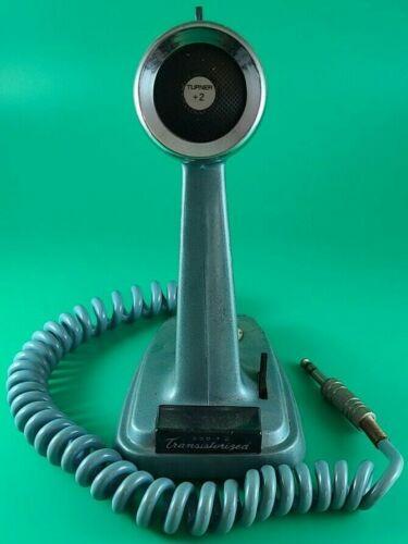 Turner SSB+2 Transistorized Microphone