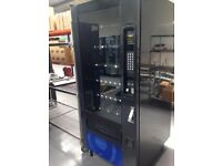Crane 32 selection 465 Snack Vending Machine 2 available,
