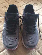 Asics runners. Size US 11.5. Bowen Mountain Hawkesbury Area Preview