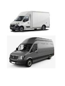 Man and a Van, Removal & Delivery Specialist. Best Prices