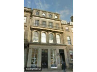 EDINBURGH Office Space to Let, EH2 - Flexible Terms | 2 - 88 people
