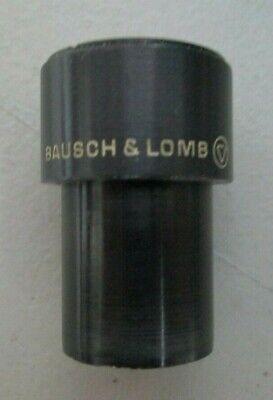 Bausch Lomb 15x Wf Microscope Eyepiece O.d. 23mm