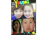 FREE Facial Moisturizing Treatment