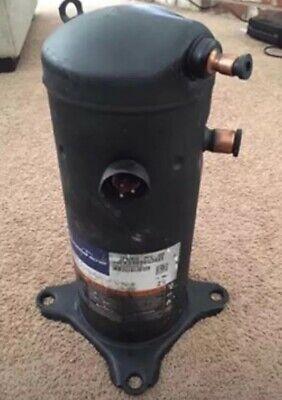 3 12 Ton Zp42k5e-pfv-800 410a 220v Ac Compressor Copeland Scroll