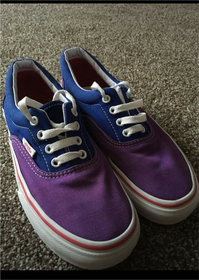 4719a1badb7b73 Children s shoes- Vans shoes size 1